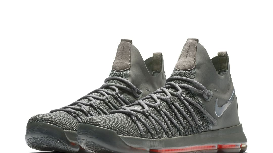 An Official Look at the Nike KD 9 Elite - WearTesters 223c08035