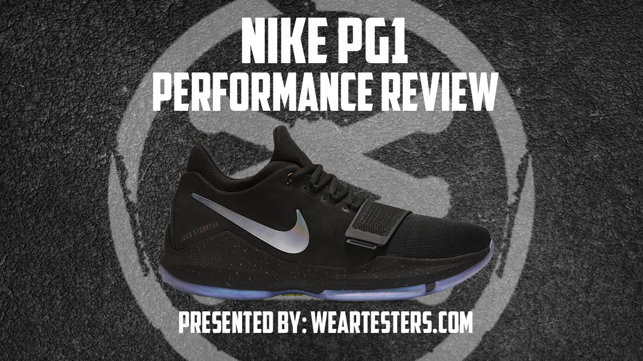 a6a974cc7e39 Nike PG1 Performance Review - WearTesters