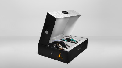 THE ATMOS nike AIR MAX 1 X JORDAN III PACK 5