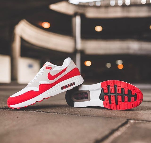 brand new 92918 c5db4 This Nike Air Max 1 Ultra 2.0 Has Restocked Just in Time for Air Max ...