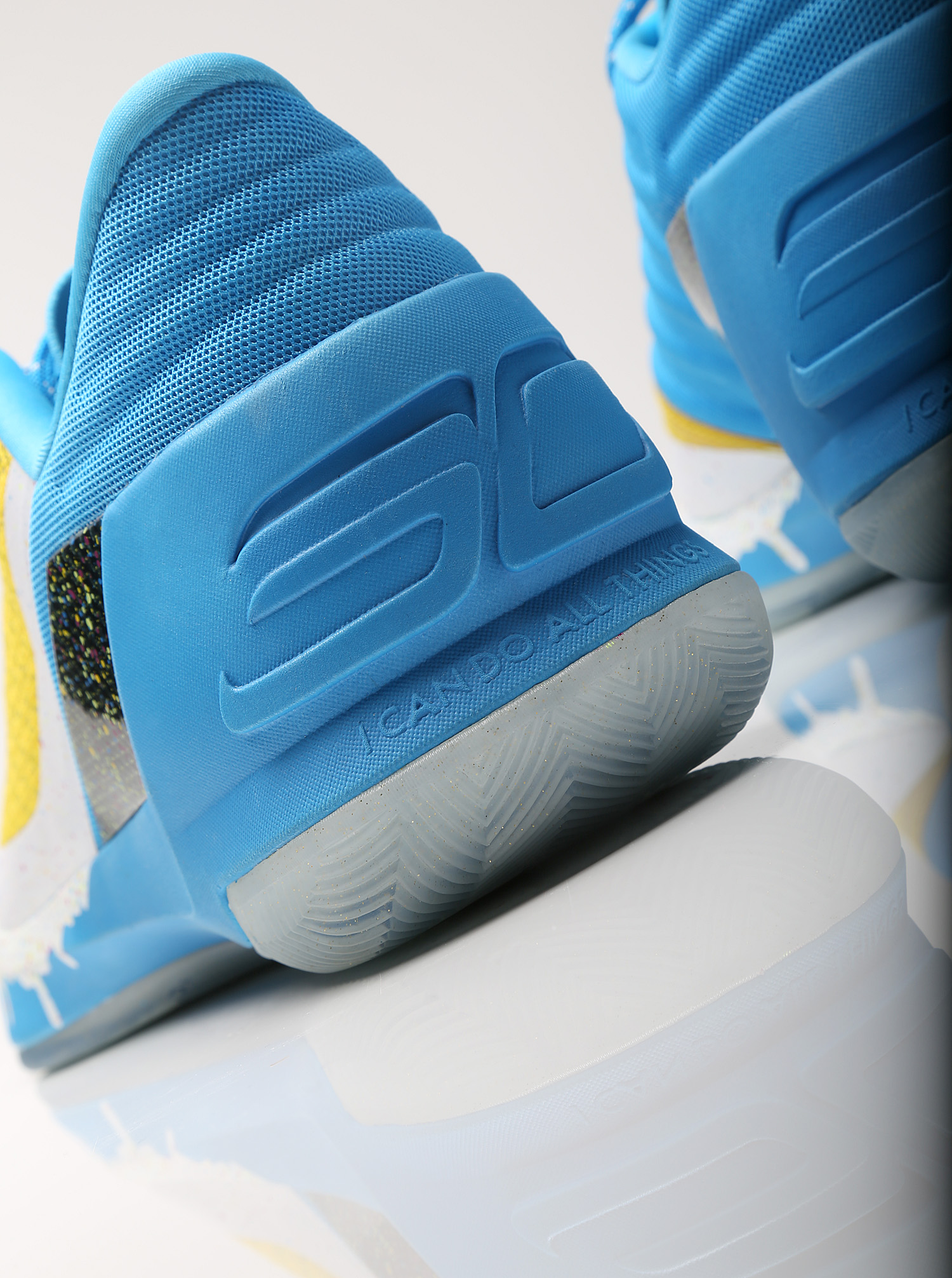 b8c783377a64 Under-Armour-Curry-3-Dubfetti-29th-Birthday-Shoe-3 - WearTesters