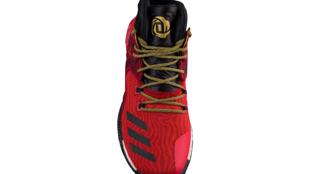 A New adidas D Rose 7 Colorway for April - WearTesters be11369000