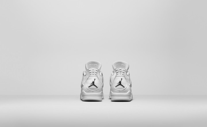 1cb3b152ad2ff3 The Air Jordan 4  Pure Money  will release May 13 for a retail price of   190. Will you be picking up a pair just before summer