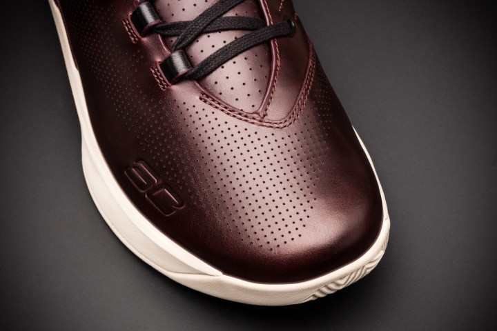 4958bdce3ccd The UA Curry Lux  Ox Blood  is Finally Here - WearTesters