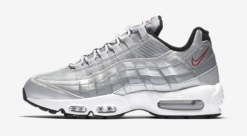 air max 97 silver pack