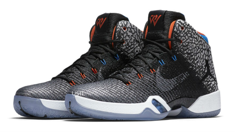 the best attitude 5c026 cb489 Air Jordan XXXI  Why Not     Release Date   Price - WearTesters