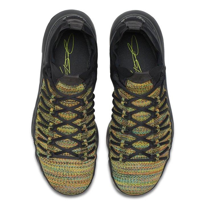 bd97346d78a4 Nike KD 9 Elite  Multi-Color  - WearTesters