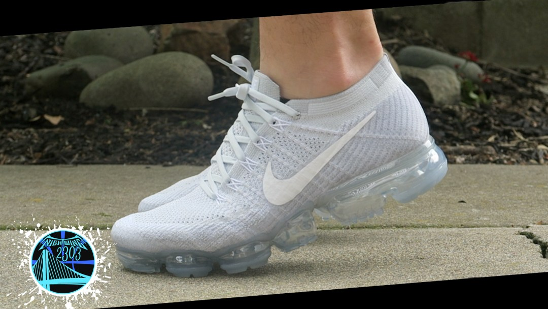 a61e801cc7 Nike VaporMax | Detailed Look and Review - WearTesters