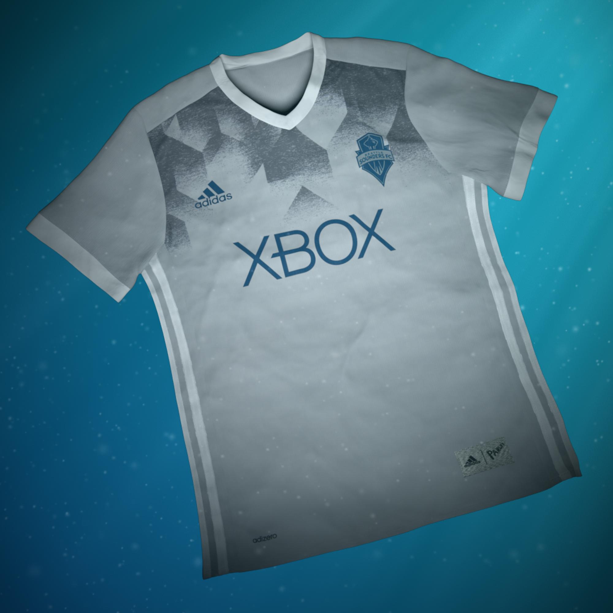 Adidas y la Major League Soccer TAP Parley para los océanos de la MLS