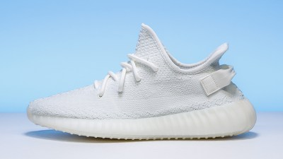 f31740b5e9a94 Links to the adidas Yeezy Boost 350 V2  Cream White  are Available Now