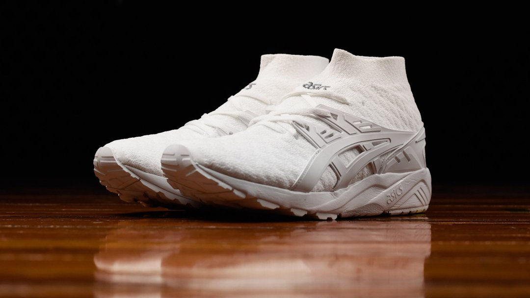 Lifestyle Deals  Asics Gel-Kayano Trainer Knit MT for 45% Off ... 3a200ece66c