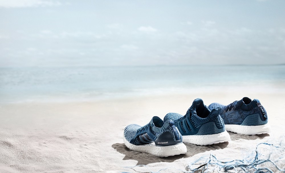 5636ff18b adidas x Parley for the Oceans UltraBoost Series Set for May 10 ...