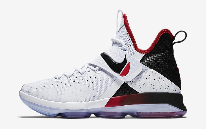brand new d051d dd128 germany nike lebron 14 footlocker a4d27 97aea