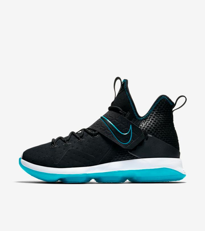 the latest c842d 6a787 The Nike LeBron 14 'Red Carpet' is Available Now - WearTesters