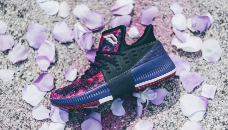 c90a09718451 adidas Dame 3  Florist City  to Debut - WearTesters