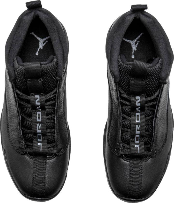 The Jordan Jumpman Pro Quick Returns in Retro Form - WearTesters 1d59898b4