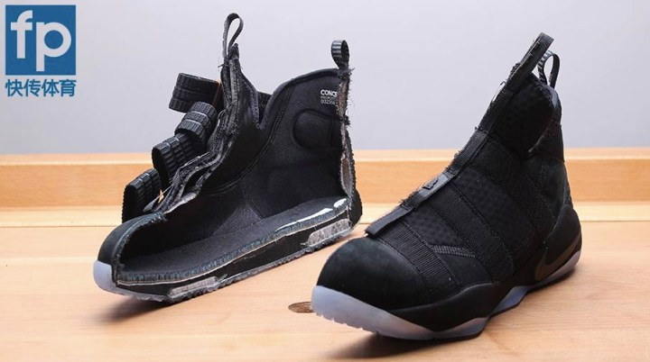 c55e23fdf727 The Nike LeBron Soldier XI Deconstructed - WearTesters