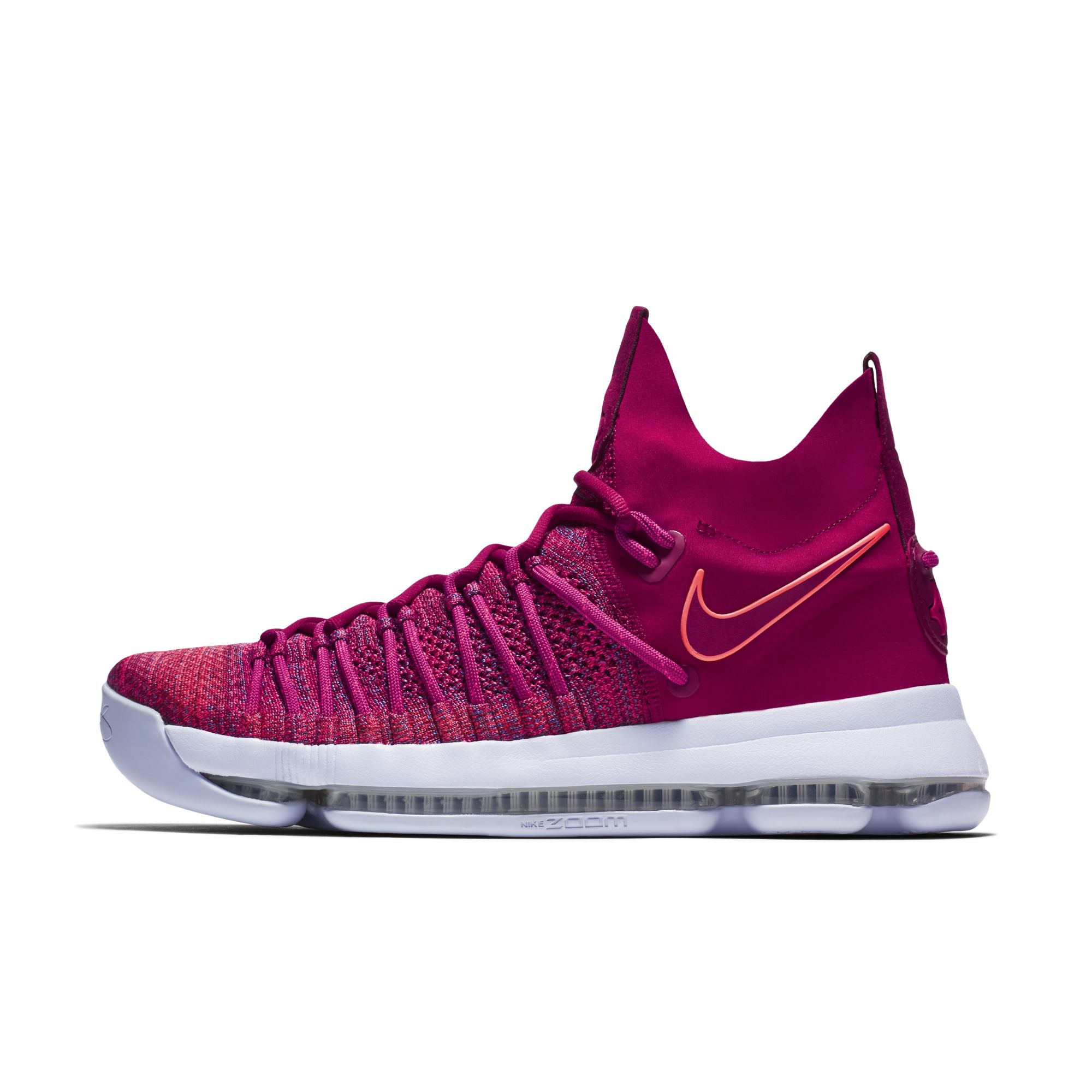 22ed1aca913c Racer Pink  Livens Up the Nike KD9 Elite - WearTesters