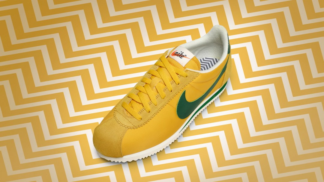 16f23676ab9ee The Classic Nike Cortez to Celebrate 45 Years Since its Original ...