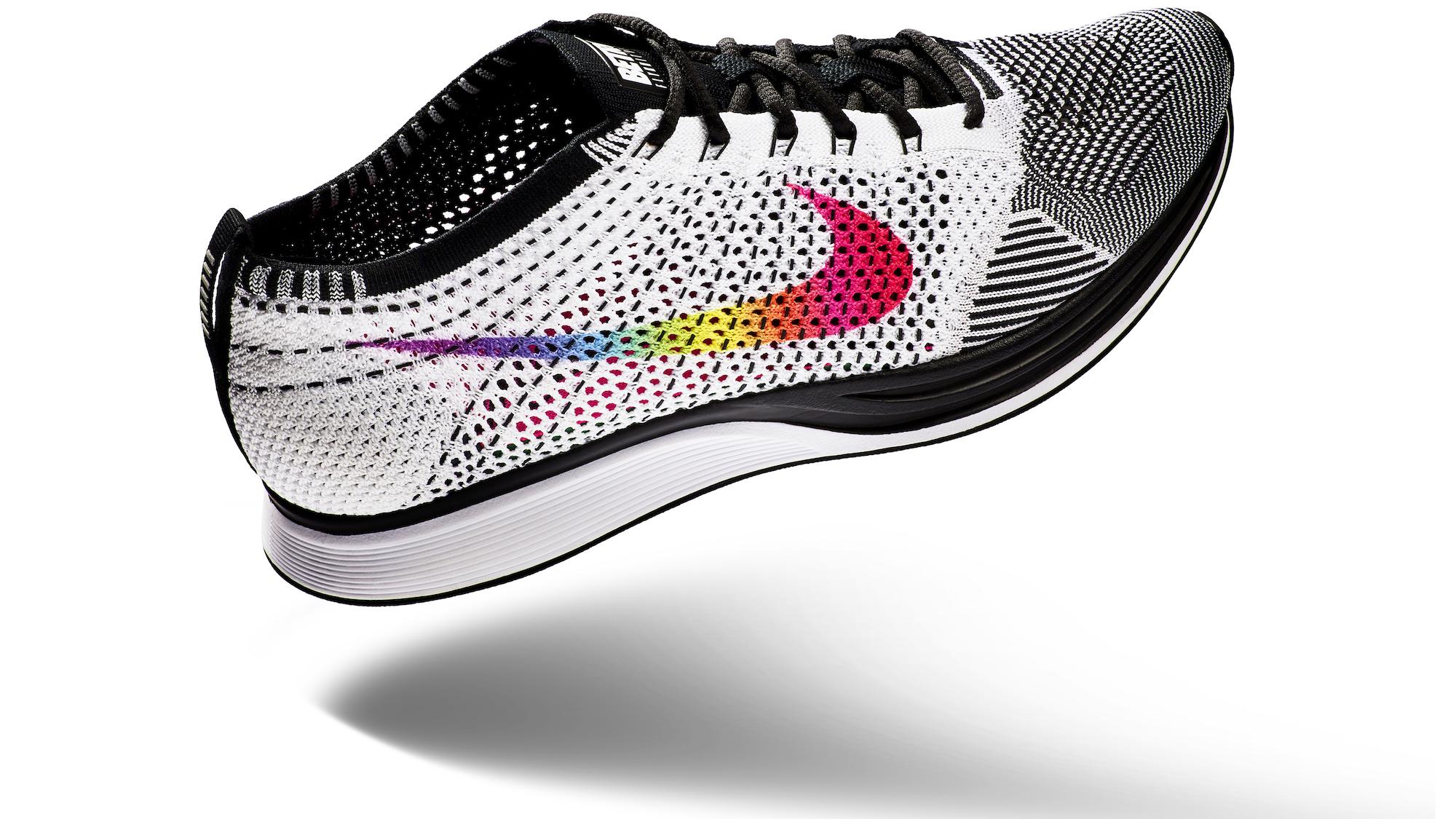 f2f0b8505542 Nike Flyknit Racer BETRUE 3 - WearTesters