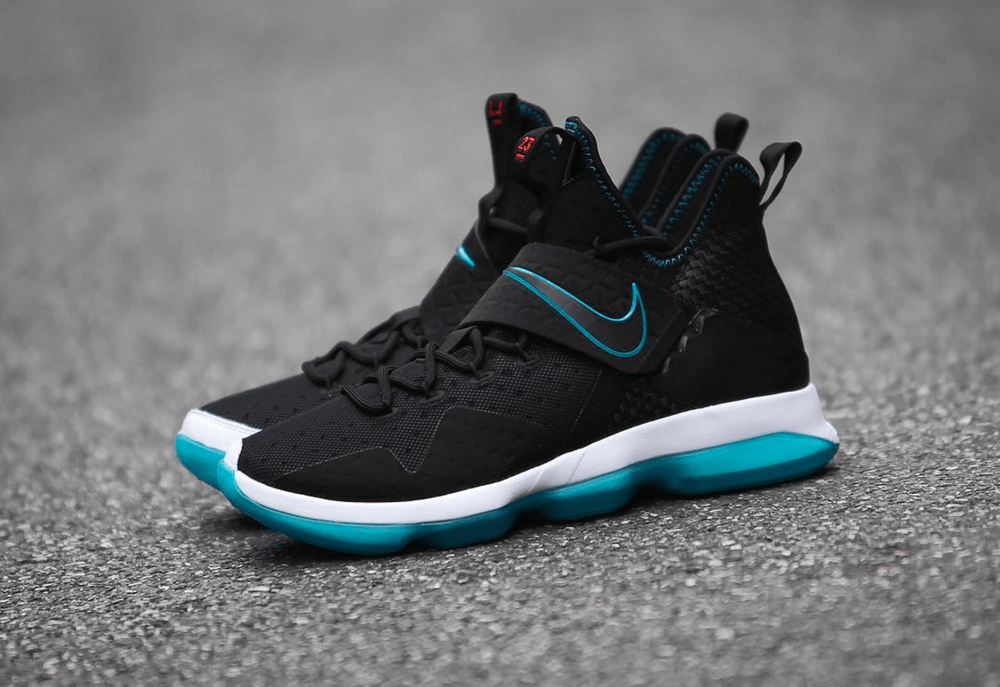 307ff3d38785 Nike-LeBron-14-Red-Carpet-2 - WearTesters