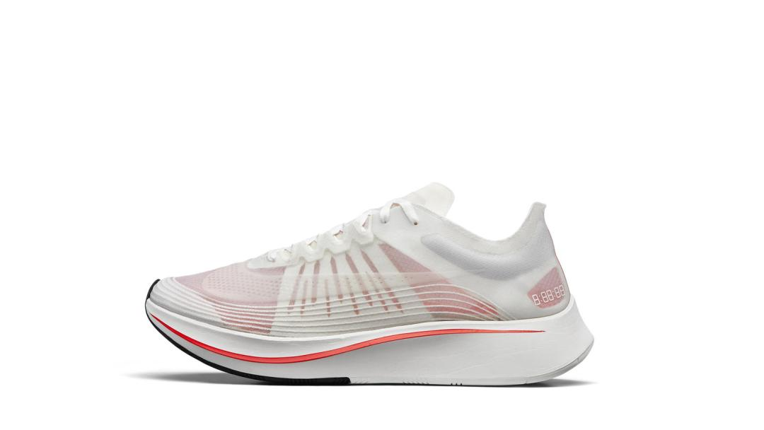 wholesale dealer 01160 a9ffa NikeLabs High Tech Zoom Fly SP Drops Next Month - WearTester