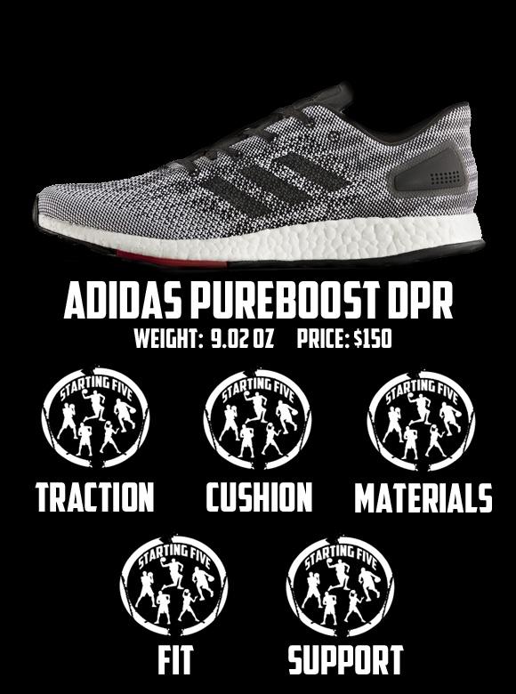 efac74bdf845e adidas PureBoost DPR