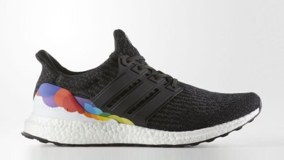 newest collection c045f a0f38 The adidas UltraBoost 3.0 Pride is Coming Soon