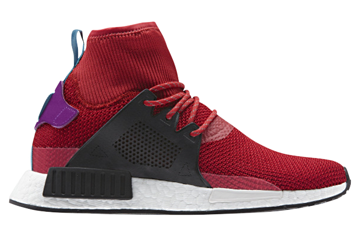 b658949a46f82 adidas Originals NMD XR1 Highs are Coming in Fall - WearTesters