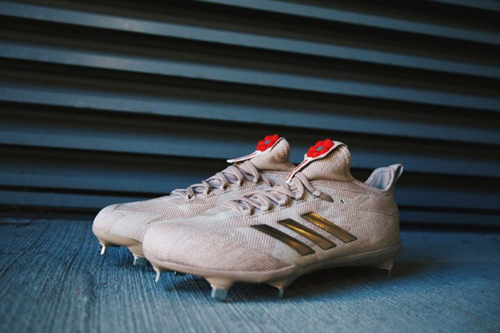 24bb99b51d3d The cleats will be available starting today for  100 exclusively at adidas .com.