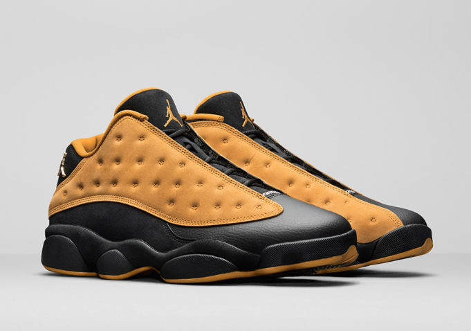 1e80c886ce88ac Release Reminder  Air Jordan 13 Low  Chutney  is Coming Soon ...