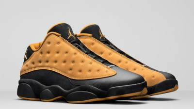 dc0a72e2587 Release Reminder  Air Jordan 13 Low  Chutney  is Coming Soon