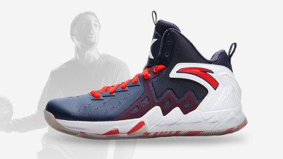 anta kt2 patriot klay thompson 6