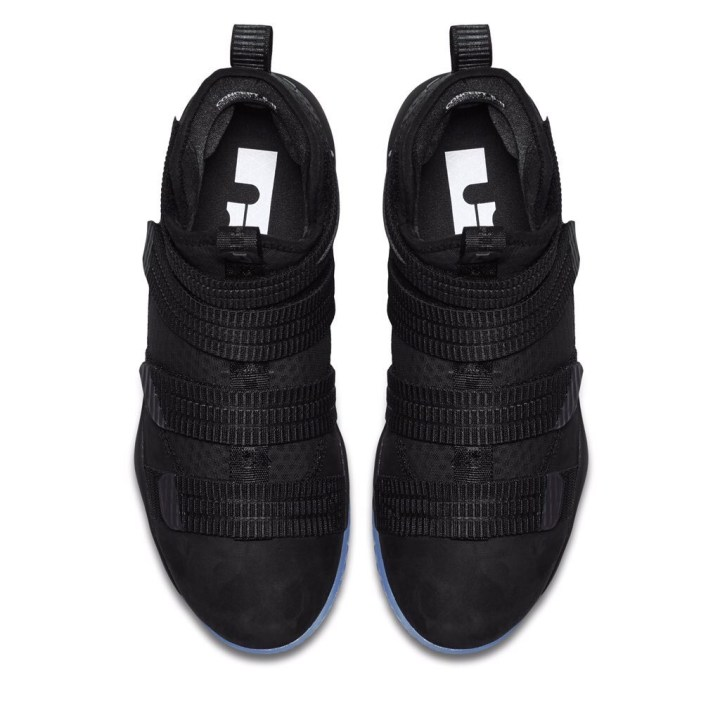 989f2d584fa2 The Nike LeBron Soldier 11  Prototype  is Available Now - WearTesters