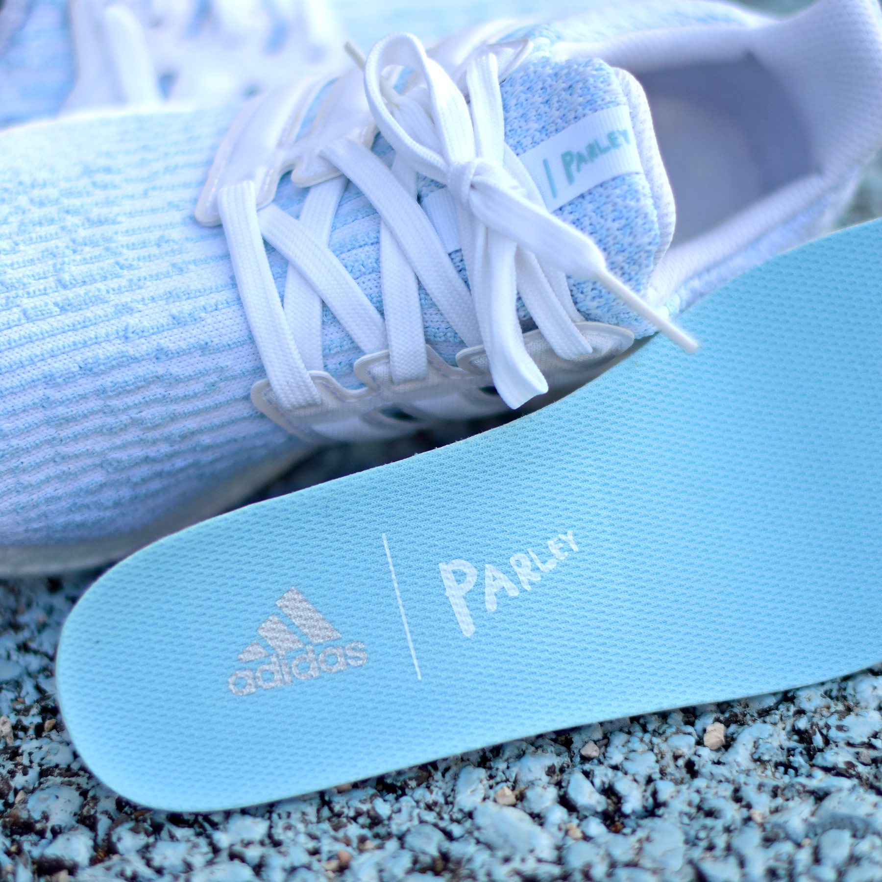 5775fa0b1c37fb A New Parley x adidas UltraBoost 3.0  Ice Blue  is Coming - WearTesters