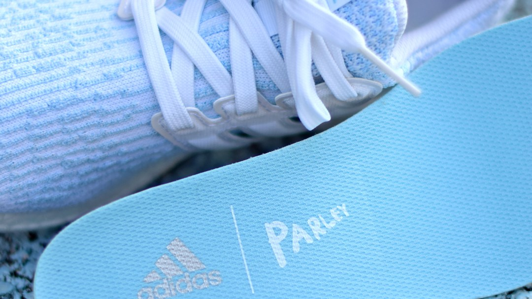 518849d867f46 A New Parley x adidas UltraBoost 3.0  Ice Blue  is Coming - WearTesters