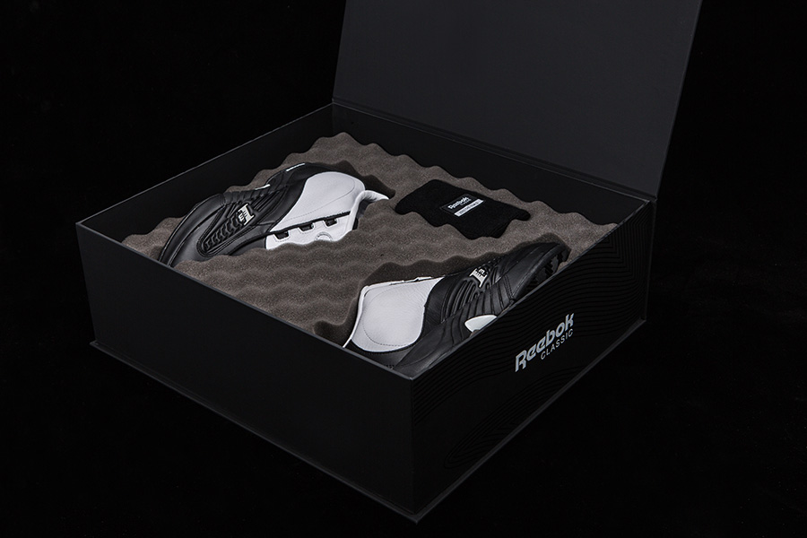 950d62b4e733 The Reebok Answer IV (4) Returns in Extremely Limited  Finals Pack ...