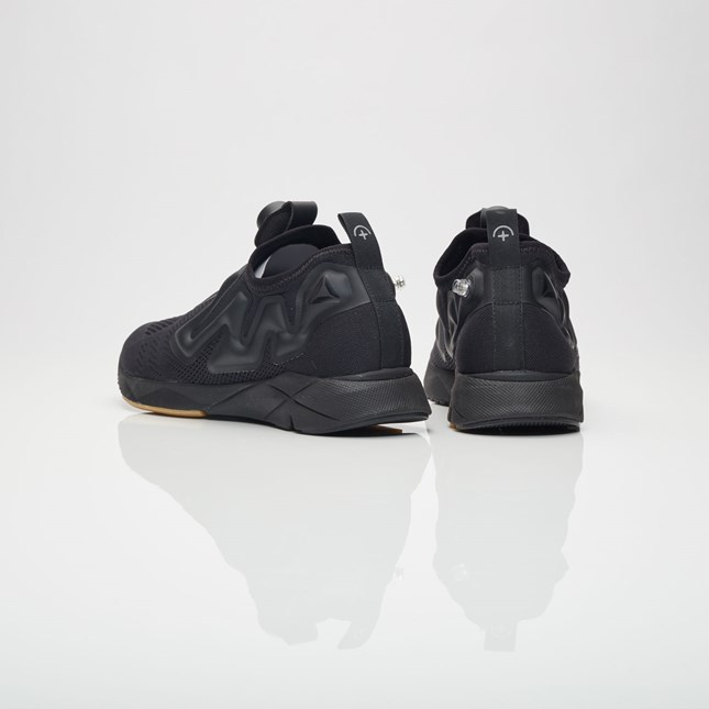 The Reebok Pump Supreme Goes Monochromatic and Gets Gum Hits ... 17a9342dc