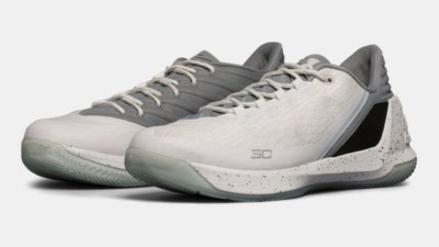 under armour curry 3 low grey off white 4