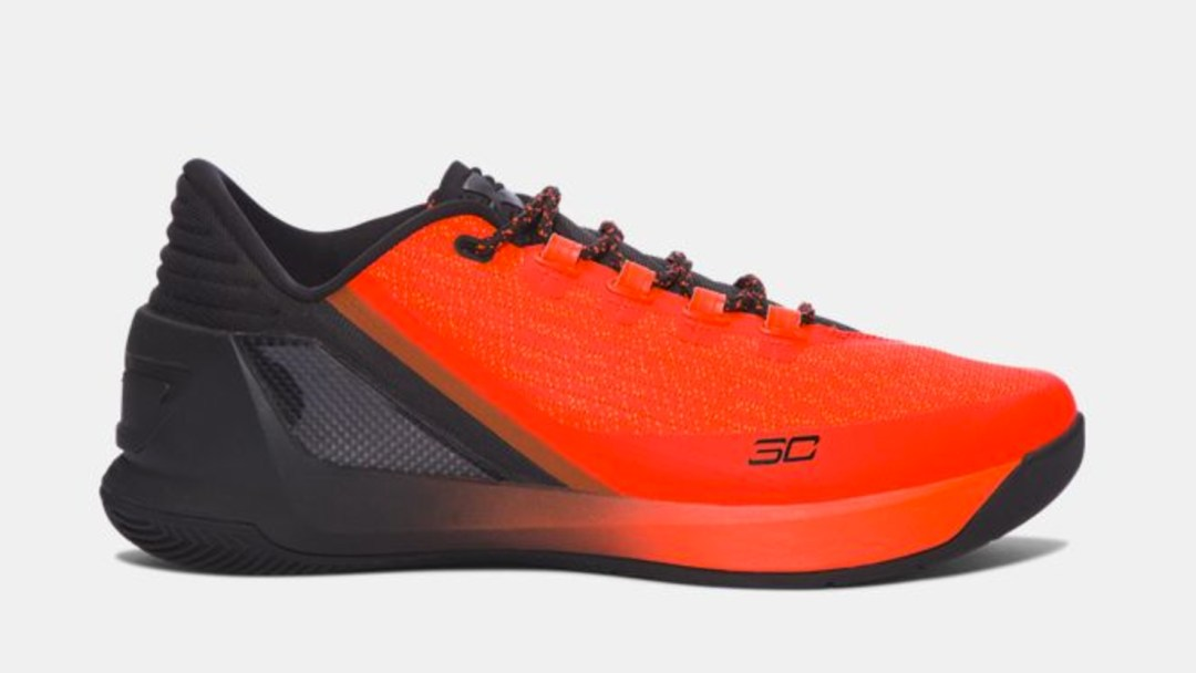 83a6d7adbbd8 Under Armour Introduces the Curry 3 Low  Phoenix Fire  - WearTesters