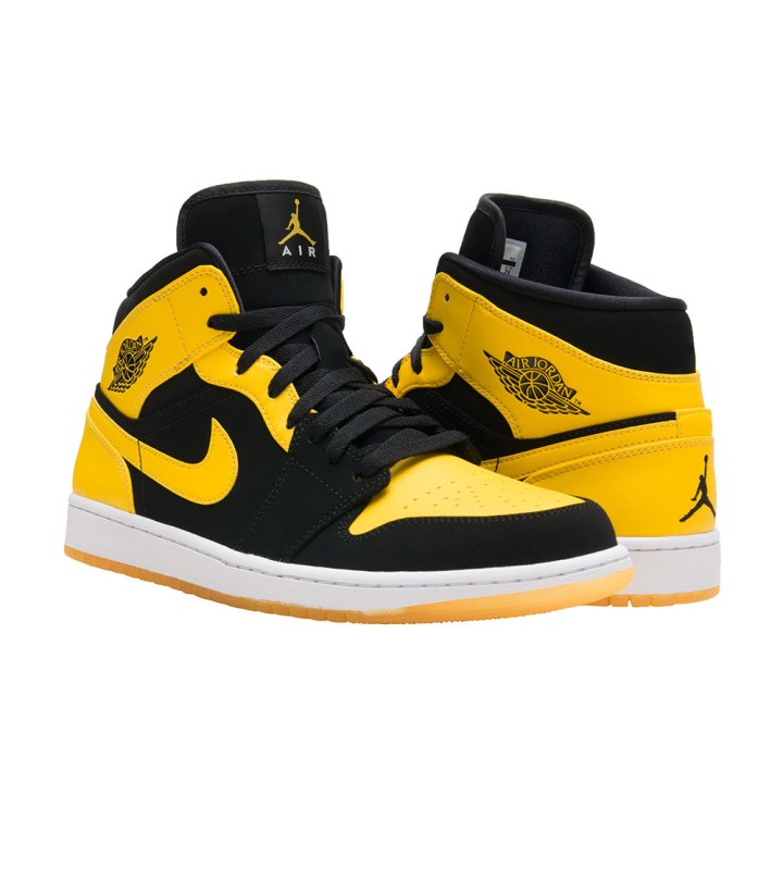 3e5f64bd62002e The Air Jordan 1 Mid  New Love  is Available Now - WearTesters