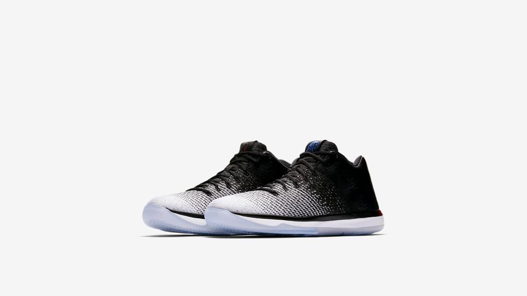 3d410df8dd86 The Air Jordan XXXI Low  Quai 54  Has a Stateside Release Date ...