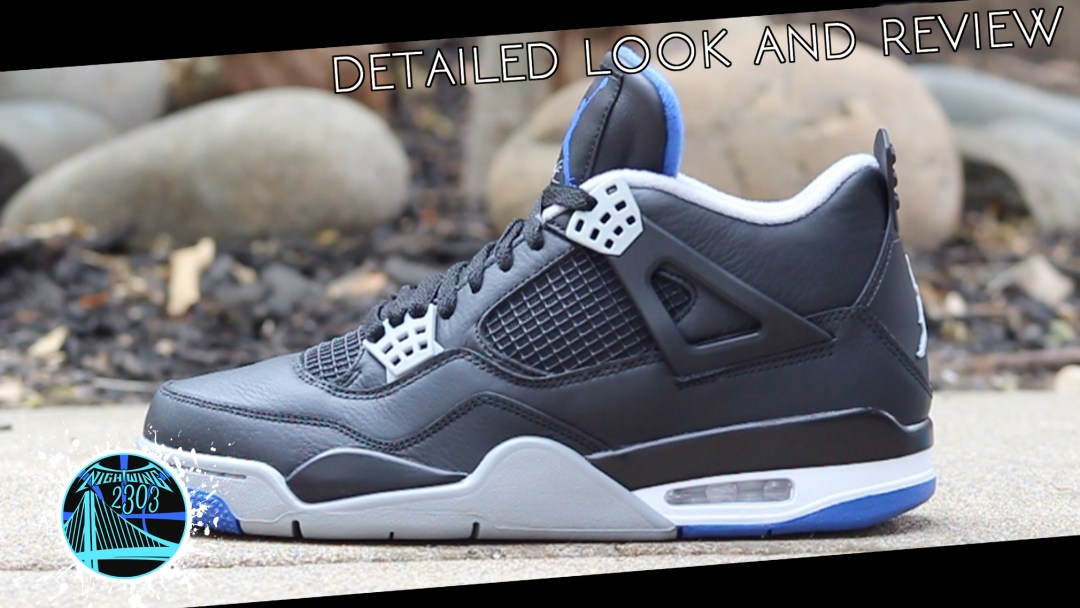 f9c175f43d24 Air Jordan 4  Alternate Motorsport