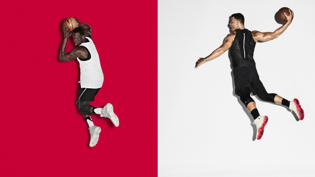 614cb8f885c2ff What is Nike React  It Debuts in the Hyperdunk 2017 and Jordan Super ...