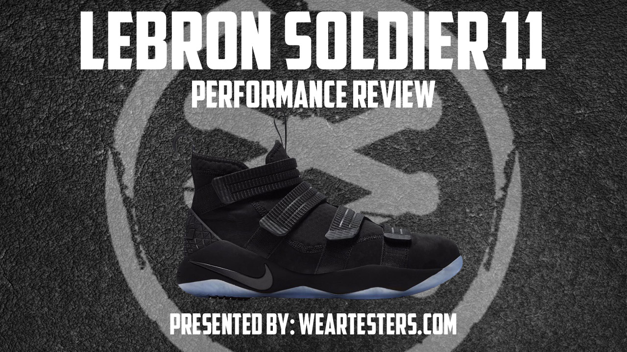 the latest 140ab 85748 nike lebron soldier 11 thumbnail - WearTesters