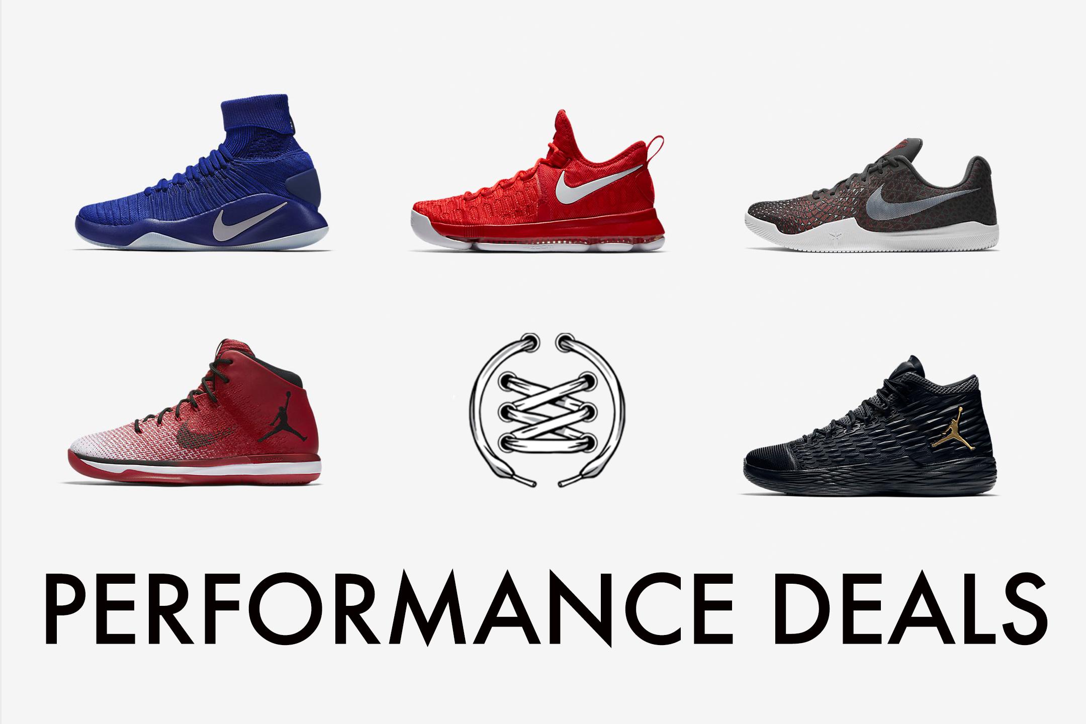 sports shoes a3435 b8d1f kicks deals Archives - WearTesters