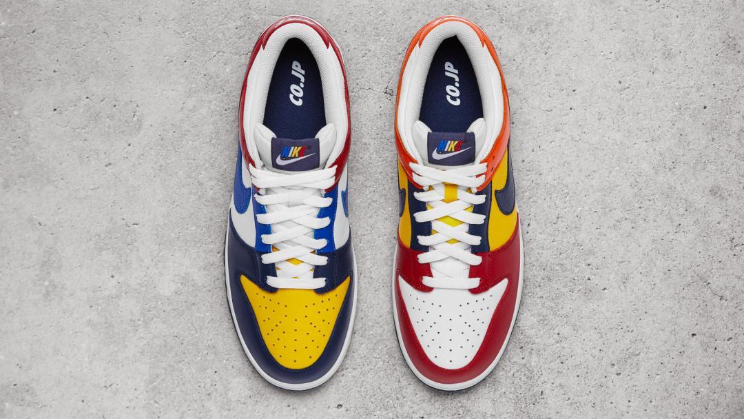 A New Nike  What The  Dunk Low JP is Releasing in Japan - WearTesters 405df851cbf6