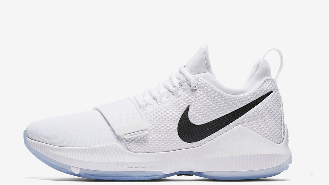 A New White Chrome Black Nike PG1 for July - WearTesters 160b5cc5d