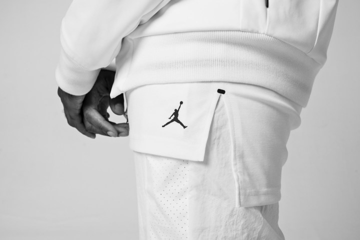 Jordan Brand Unveils Black And White Fall 17 Apparel