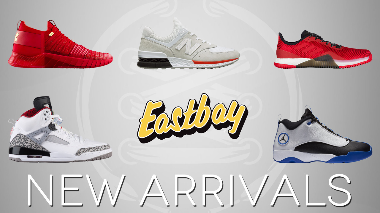 Eastbay Archives - WearTesters a4e0decf3